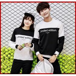 Sweater Limited - Mantel / Busana / Fashion / Couple / Pasangan / Babyterry / Kasual