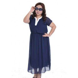 Jumbo Longdress Yoan