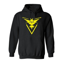 Men Sweater Team Instinct - Mantel / Jumper / Hoodie / Pria / Grosir / Babyterry / Kasual / Nyaman