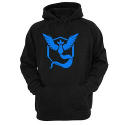 Men Sweater Team Mystiq - Mantel / Jumper / Hoodie / Pria / Grosir / Babyterry / Kasual / Nyaman