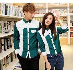 Full TW - Baju / Kemeja / Fashion / Couple / Pasangan / Batik / Pesta