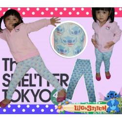 Kids Legging Lillo and Stitch