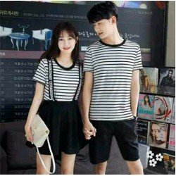 CP Yomey - Baju / Kaos / Oblong / Couple / Pasangan / Kasual