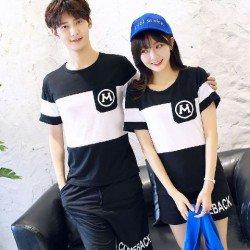 Comeback Pocket - Baju / Kaos / Oblong / Couple / Pasangan / Kombinasi / Katun