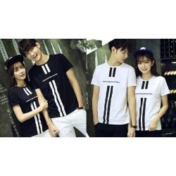 Simply Fresh - Kaos Couple / Baju Pasangan / Couple Grosir