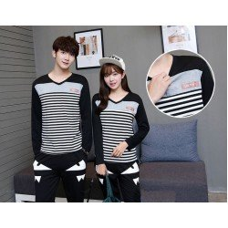 LP Desay - Kaos Couple / Baju Pasangan / Grosir / Supplier Couple