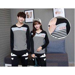 LP Desay - Kaos Couple / Baju Pasangan / Grosir / Supplier Couple