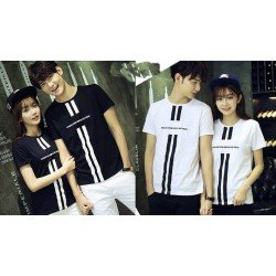 Simply Fresh - Kaos Couple / Baju Pasangan / Couple Grosir