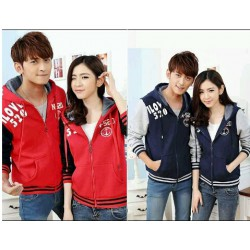 Jacket Love 520
