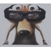 Ice Age Squirrel 3D