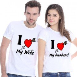 Love Husband Wife