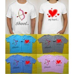 Shoot Myheart